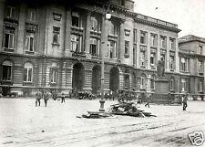 University of Liege Belgium 1914 World War 1 5.5x4 Inch Reprint Photograph 1