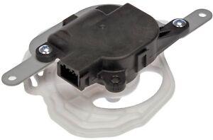 Heater Blend Door Or Water Shutoff Actuator   Dorman (OE Solutions)   604-311