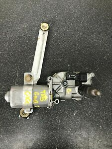 LAND ROVER DISCOVERY 2 TD5 REAR WIPER MOTOR REF:HJ53