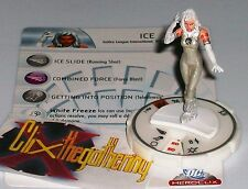 ICE #W-1 DC 75th Anniversary HeroClix White Lantern Corps Chase Rare