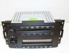 New GM AM/FM/CD Radio 15243182  955NAD