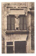 genova  , casa di colombo -- gênes