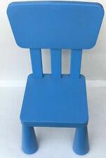 Bleu Chair