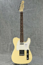 New Fender Made in Japan Traditional 60s Telecaster Vintage White Guitar