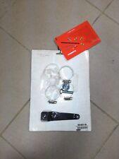 COBRA  motorcycle exhaust system holder 99-8011B