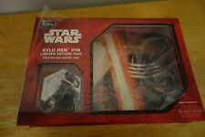 Star Wars Force Awakens Kylo Ren Limited Edition Pin /1000
