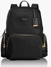 Brand New Tumi Voyageur Calais Backpack Black Large
