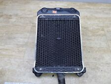 1978 Honda Goldwing GL1000 H1268-1. radiator and grille guard