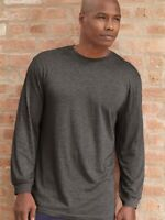 Badger - Triblend Performance Long Sleeve T-Shirt - 4944