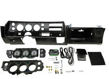 70-72 CHEVELLE SS DASH CONVERSION KIT W/ DAKOTA DIGITAL VHX GAUGES