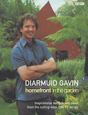 Homefront in the Garden Diarmuid Gavin 0563534796