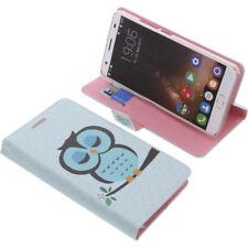 Funda para Oukitel K6000 Plus Book Style Protectora Teléfono Móvil Estilo Libro
