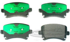 Disc Brake Pad Set-Base Rear Autopartsource CE1108