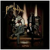 PANIC! AT THE DISCO - VICES & VIRTUES  (CD)   Sealed