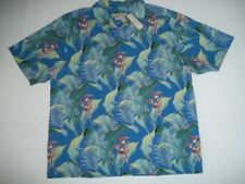 Tommy Bahama Floral Regular Size Casual Shirts for Men