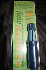 ARIZONA E-Z FLETCH MINI ARROW FLETCHER CM1