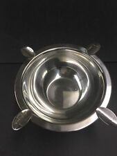 Stinky CA-ST-4 Stainless Cigar Ashtray Ashtrays US