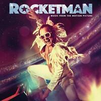 Cast Of Rocketman - Rocketman    - CD NEU