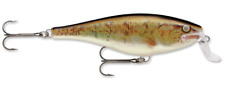 "Rapala Super Shad Rap 14 ""Walleye"""