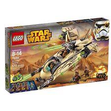 Lego Star Wars 75084 Wookiee Gunship Wullffwarro Kanan Jarrus Minifigs NISB