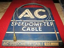 NOS 1934-1941 Chevrolet Master, Chevy ,GMC Truck speedometer cable inner core