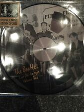 The Beatles 'Live On Air 1963 Vol 1' Ltd Edition Lp Picture DIsc - New sealed