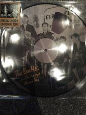"""THE Beatles """"dal vivo su AIR 1963 VOL 1' LTD EDITION LP PICTURE DISC-NUOVO SIGILLATO"""