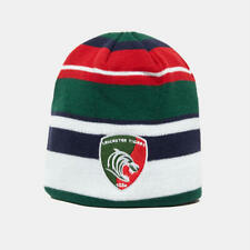 Kukri Leicester Tigers Rugby Beanie Mens