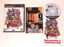 Gta Grand Theft Auto III Ps2 Ottima 1a Edizione Italiana con Manuale/Mappa