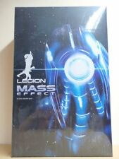 ThreeZero - Mass Effect Legion 1/6 Scale Collectible Figure, NEW