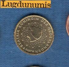 Pays Bas 2007 - 10 centimes d'Euro - Pièce neuve de rouleau - Netherlands