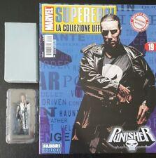 Supereroi Classic Marvel Collezione Ufficiale Fabbri Eaglemoss Punisher 19 ITA