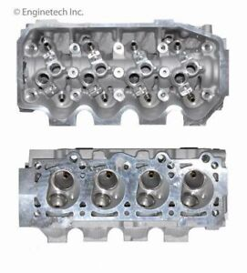 Cylinder Head For 00-04 Ford Focus  EHF121