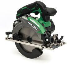 HiKOKI / Hitachi C18DBAL/JP 18V Circular Saw Brushless - 2 X 5.0Ah
