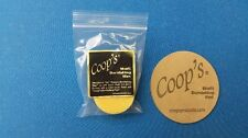 Coop's Cue Wax and Leather Burnishing Pad