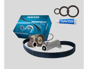 Timing Belt & Tensioner H.A.T. Kit KTBA221H for Toyota Hiace Hilux Prado 2001-on