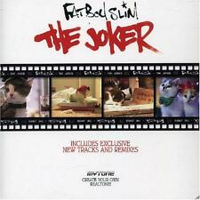 FAT BOY SLIM  -  THE JOKER  -  SINGLE CD, 2005