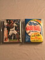2018 Topps Update and MORE! 50 CARD BASEBALL LOT & 1 WAX PACK! $GREAT DEAL$