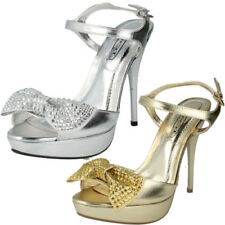 Bow Heels for Women