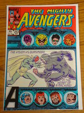AVENGERS #253 VOL1 MARVEL COMICS MARCH 1985