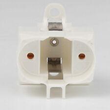 G23 Sparlampen Anbau-Fassung mit 2 Stift Sockel