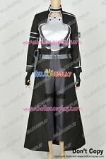 Sword Art Online 2 Gun Gale Online GGO Cosplay Kirito Kazuto Kirigaya Female Uni