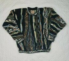 Coogi Classic Mens Sweater Pullover Size M