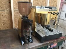 Vctorla Arduino 1-group Espresso Machine And Coffee Grinder