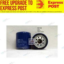 Wesfil Oil Filter WZ160 fits Holden Monaro V2 5.7 V8 ,V2 5.7 V8,VZ 5.7 V8