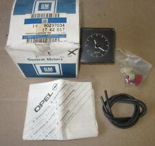 Original Cuarzo Reloj Opel Corsa A