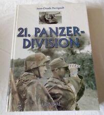 Heimdal - 21e Panzer division par Jean Claude Perrigault
