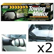 Car Touring Mirrors Amp Extenders Ebay