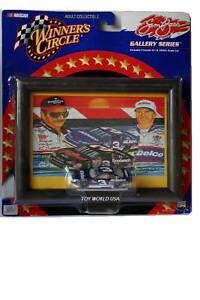 Winner's Circle SAM BASS GALLERY Dale Earnhardt #3 Chevrolet ACDelco