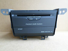 Honda Accord Radio WMA Stereo CD MP3 Player 6 Disc Changer System 1YAC 2009-